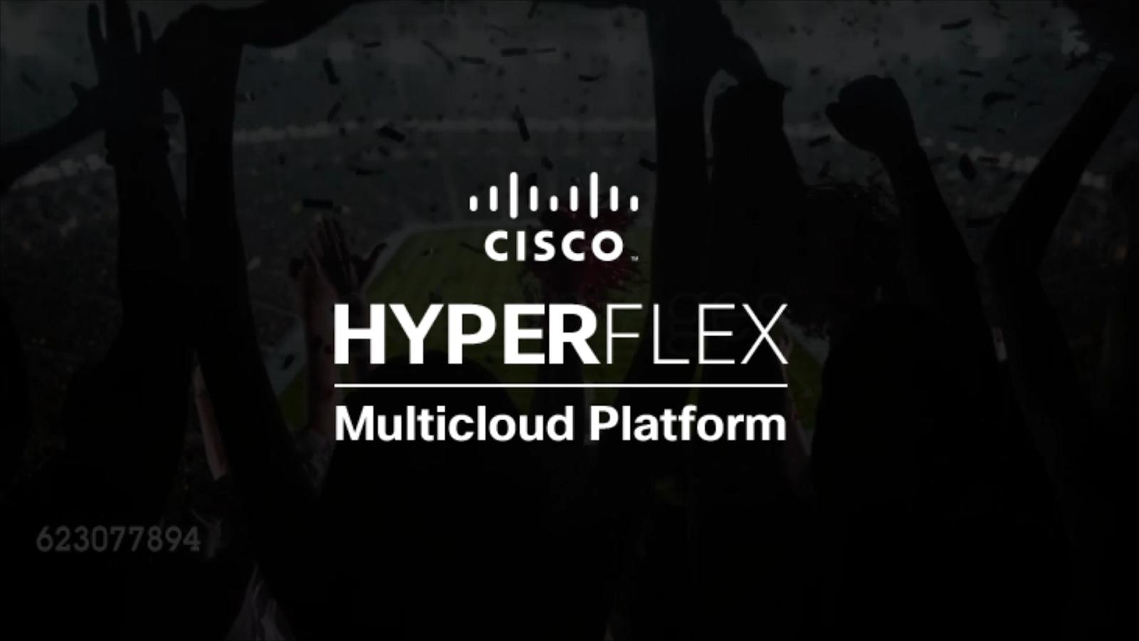 Hyperflex Multicloud Platform