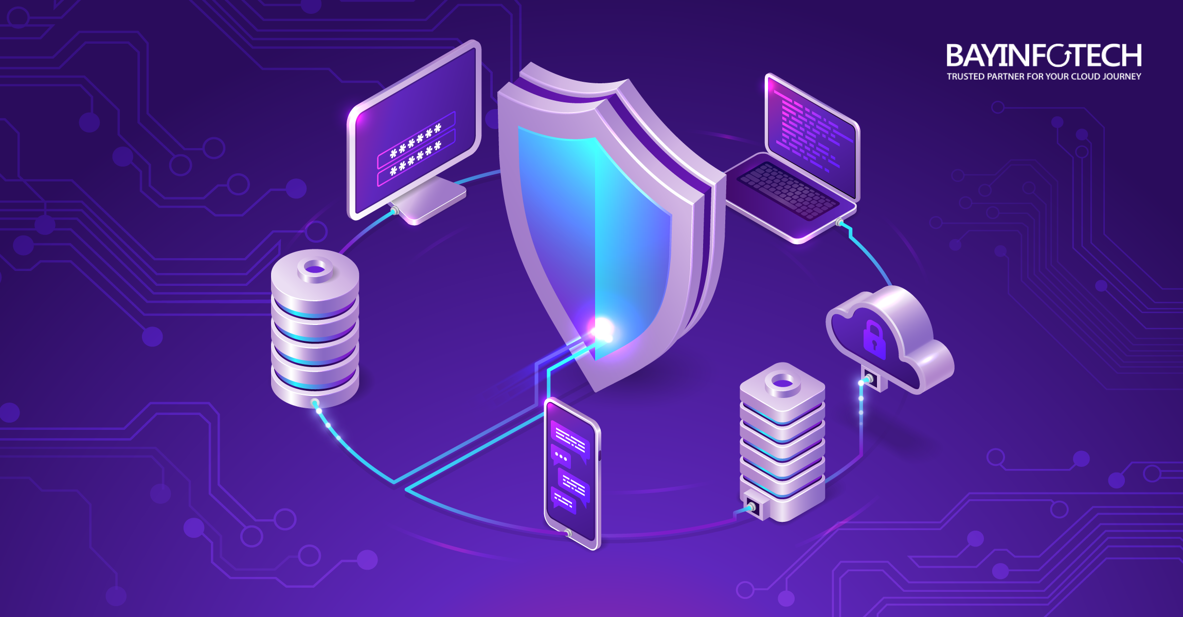 5 Strategies to Secure Cloud Operations against Cyber Threats